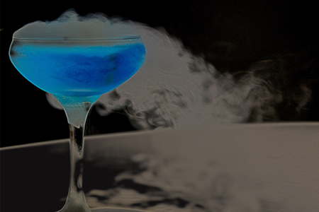 Martini and Wine Bar